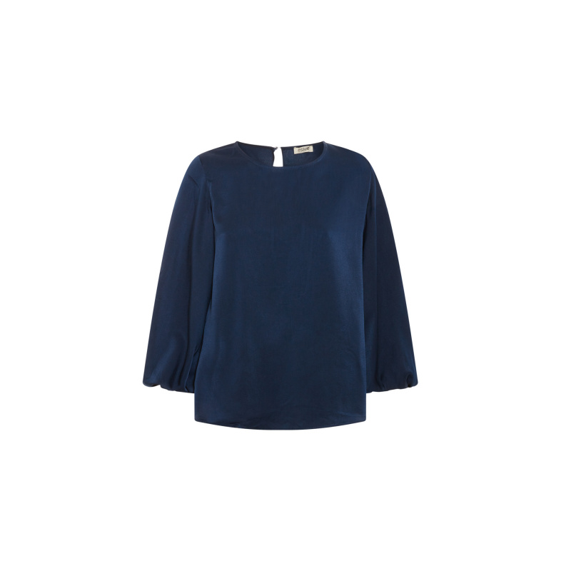 TOP WITH BIG SLEEVES