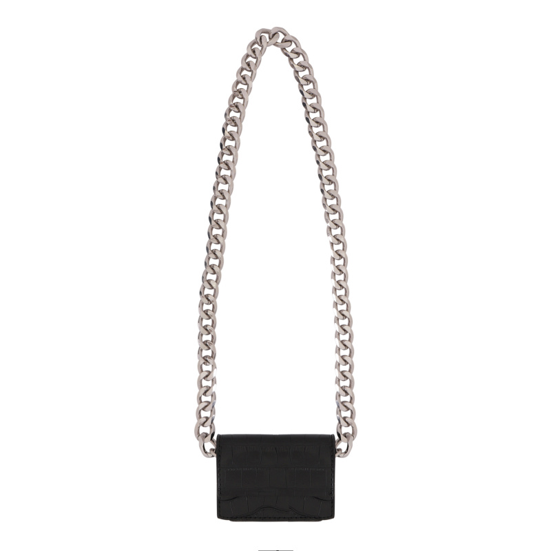 MOC CRO MICRO BAG WITH CHAIN