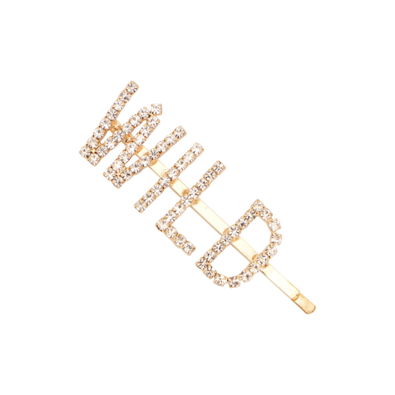HAIRPIN WILD LOGO WITH...