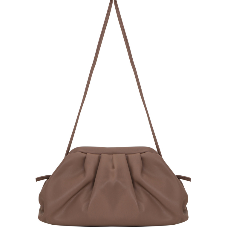 POUCH WITH STRAPS