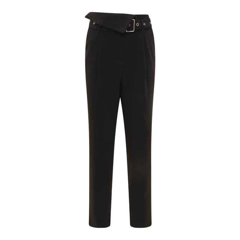 HIGH WAIST TROUSERS