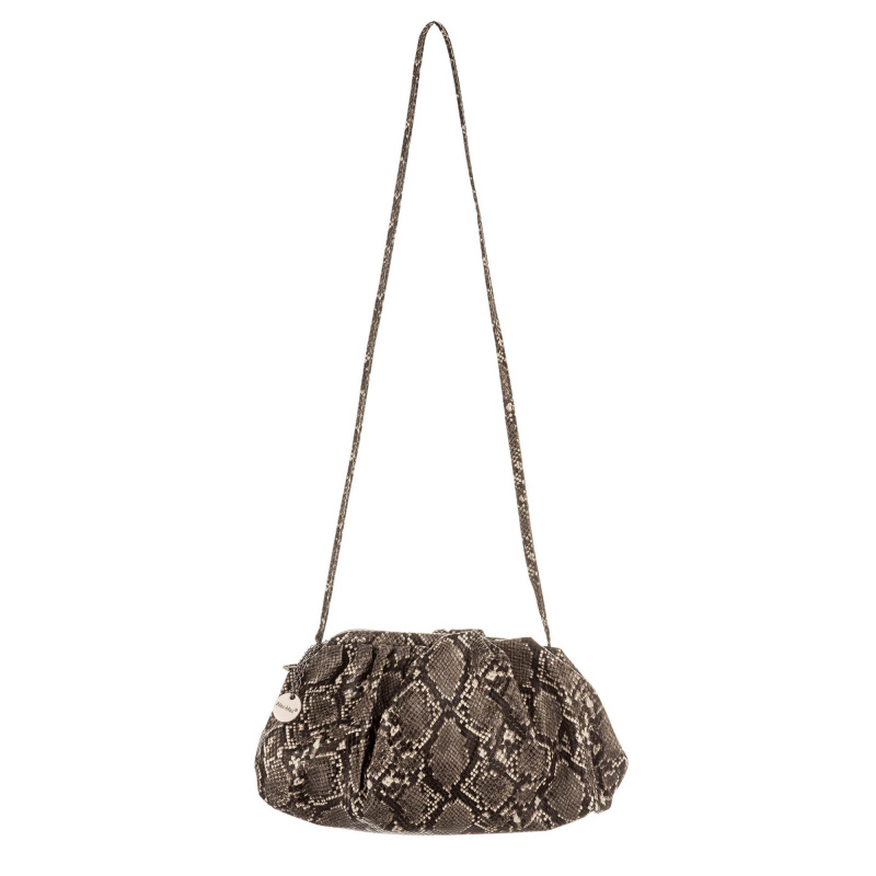POUCH STAMPA SNAKE