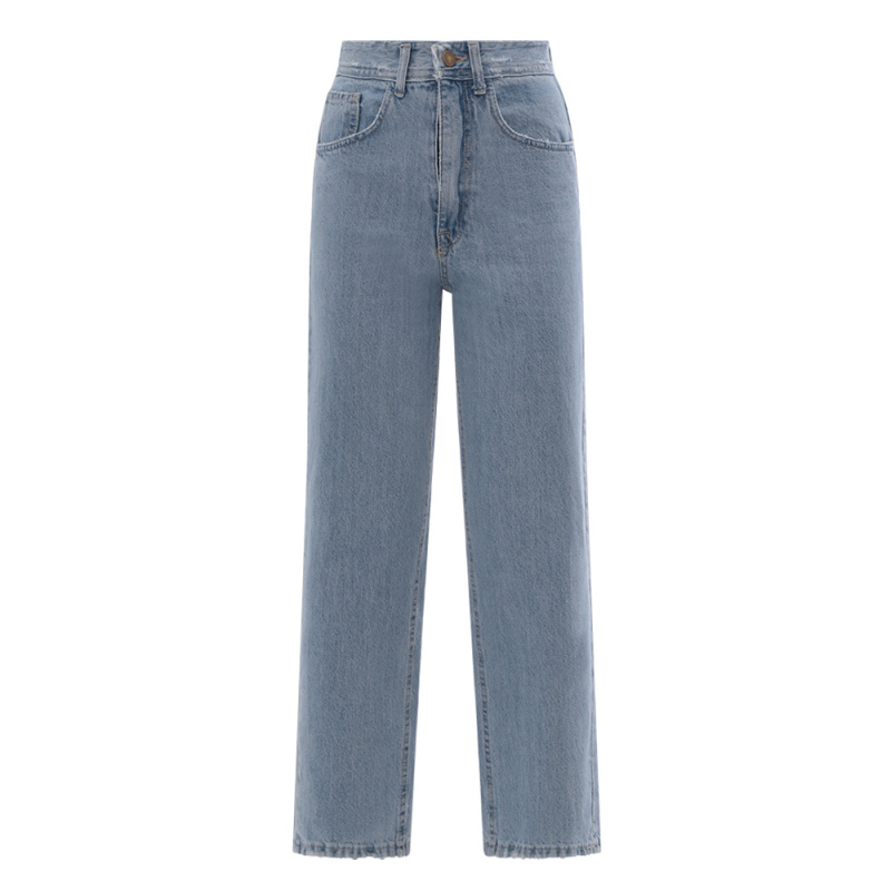 JEANS NORRGHI CROP