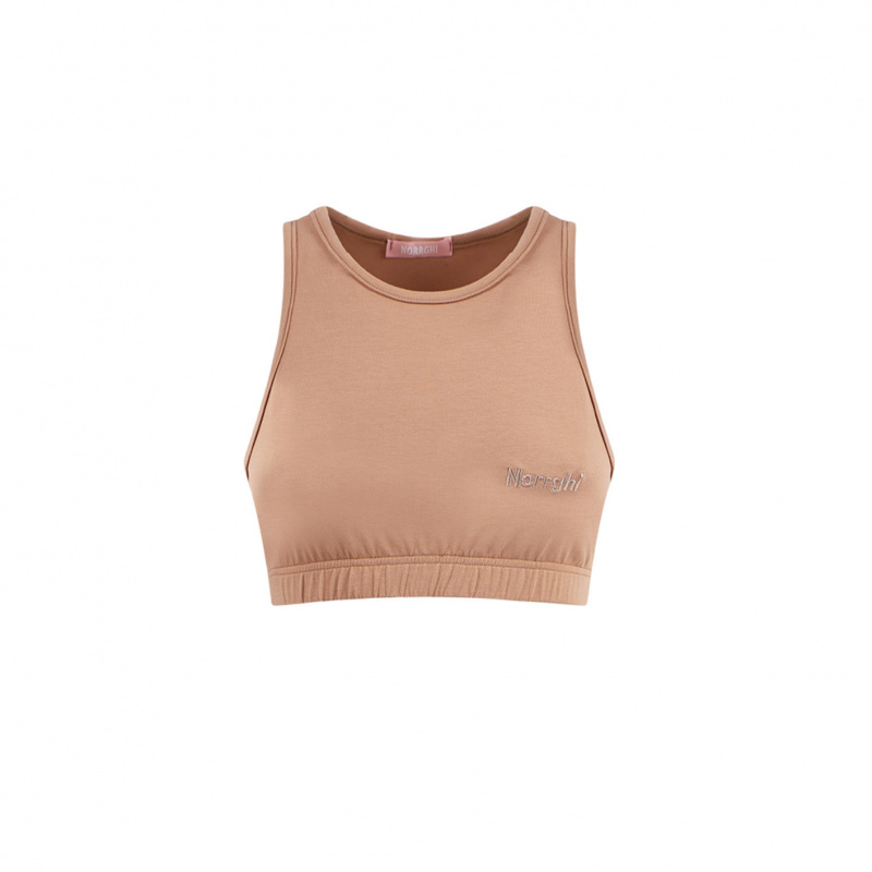 NORRGHI CROP TOP