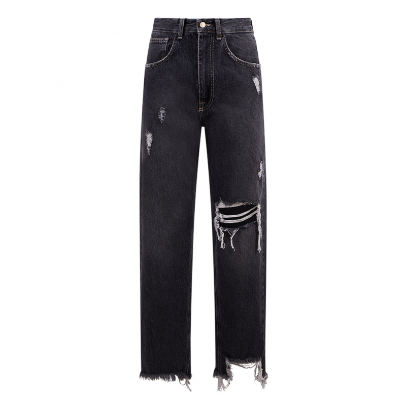 RIPPED JEANS FROM NORRGHI
