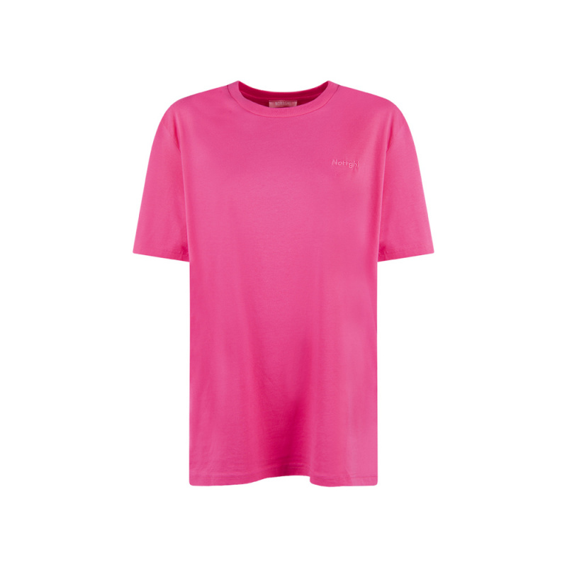 T-SHIRT OVERSIZE NORRGHI IN...