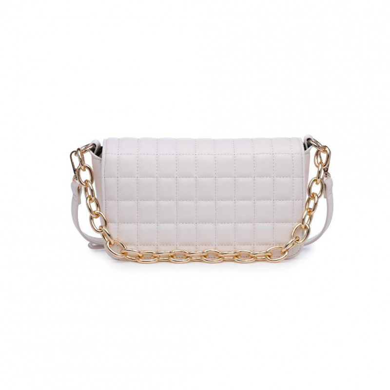 QUILTED SMALL BAG
