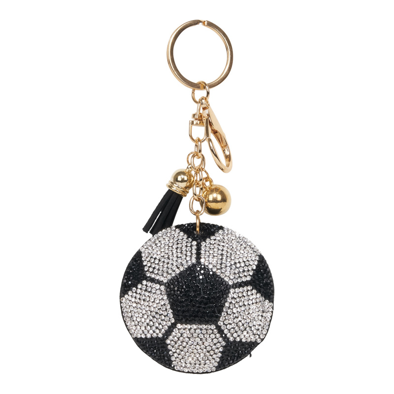FOOTBALL BALL KEYCHAIN