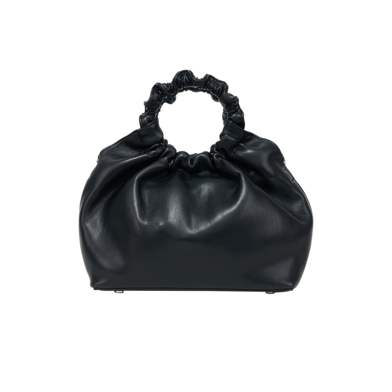 BAG WITH CURLS